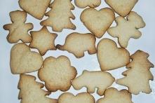 Kruche ciasteczka maślane - najlepsze!