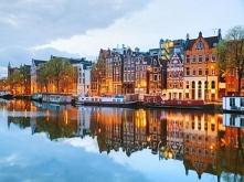 Puzzle dnia! Zapraszamy do układania :)  #puzzle, #układanka, #podróże, #Amsterdam, #Holandia