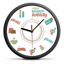 Zegar Biologiczny Kobiety Ś...