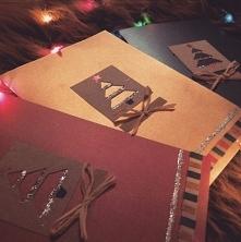 kartki świąteczne :)