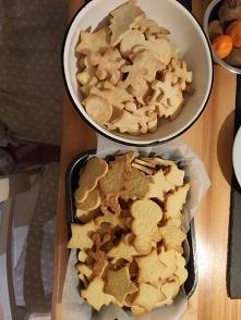 Czas na swiateczne ciasteczka ;)