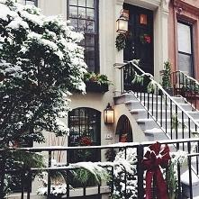 i gdzie ten świąteczny śnieg?