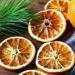 Świąteczny Zapach? U mnie zawsze gościł zapach suszonych pomarańczy z cynamonem który wypełniał cały dom.