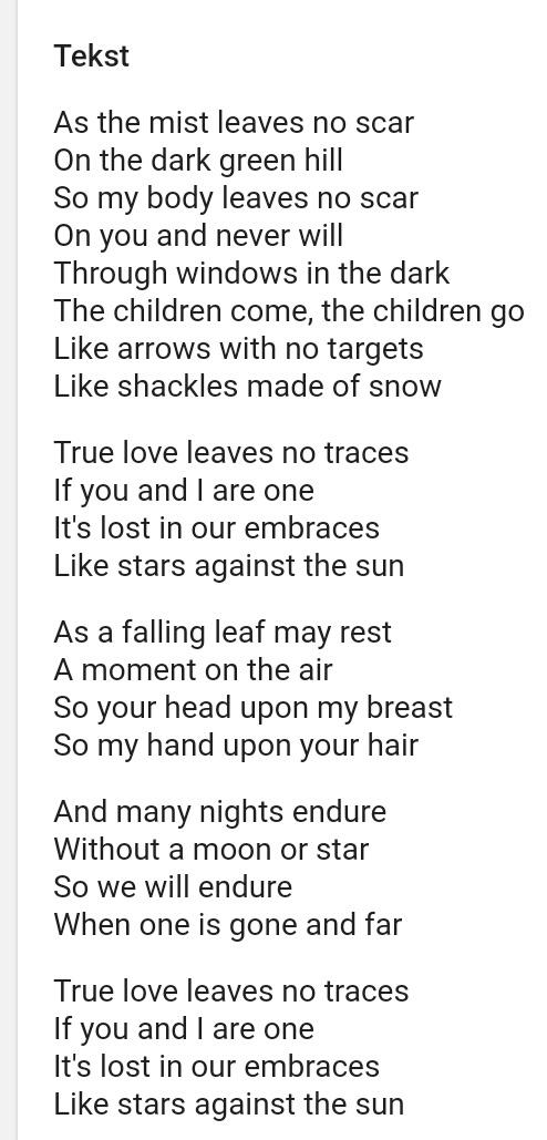 Uwielbiam Ten Wiersz Na Cytaty Zszywkapl