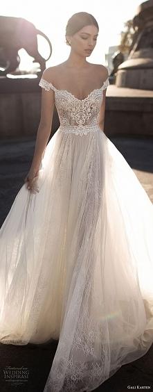 #suknia #ślubna