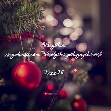 wesołych świąt wam:)