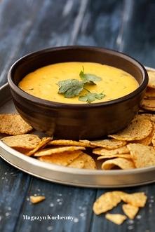 Ten meksykański dip serowy nie ma sobie równych. Przepis po kliknięciu w zdjęcie.