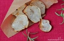 chipsy z topinambura