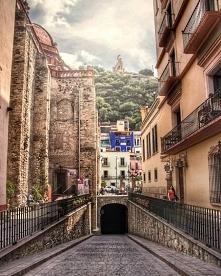 Guanajuato -Meksyk