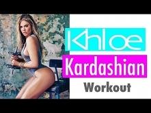 Khloe Kardashian Workout   ...
