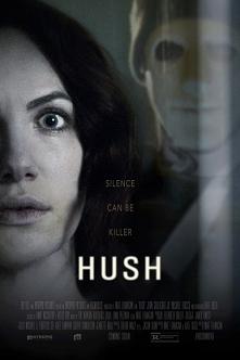 60. The Hush (2016)