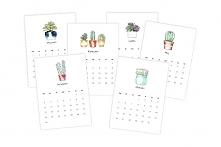 Kalendarz na 2018 do pobrania