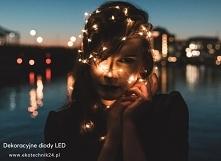 Dekoracyjne diody LED do kupienia na ekotechnik24.pl