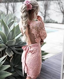 Śliczna sukienka. Idealna n...