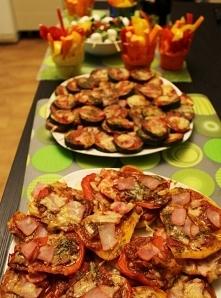 Co zdrowego przygotować na imprezę? 30 przepisów na zdrowe dania na Sylwestra!