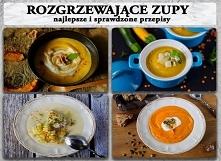 Rozgrzewające zupy – ulubio...