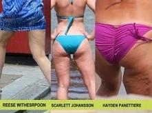 Czy wiesz jak się pozbyć cellulitu nie tracąc piersi? Cellulit to tłuszczyk, więc jeśli schudniemy to powinien zniknąć... ?  Własnie, że nie! Bo nawet szczupłe laski mają cellul...