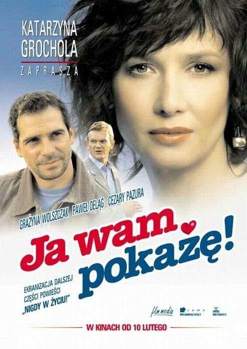 Judyta wiedzie spokojne życie u boku swojego ukochanego. Sprawy się komplikują, kiedy Adam dostaje prace za granicą.