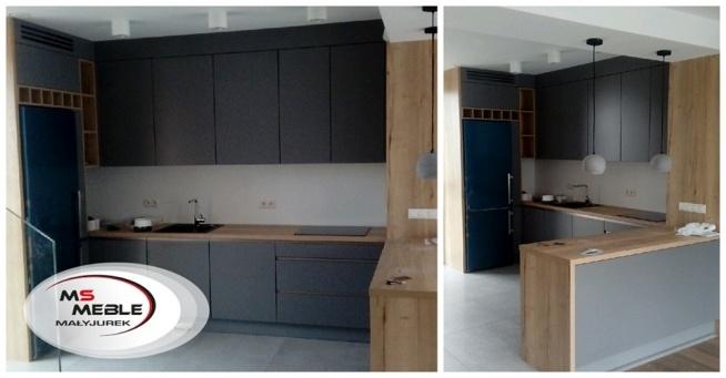 Piękne Kuchnie I Inne Wnętrza Obrazy Work In Progress