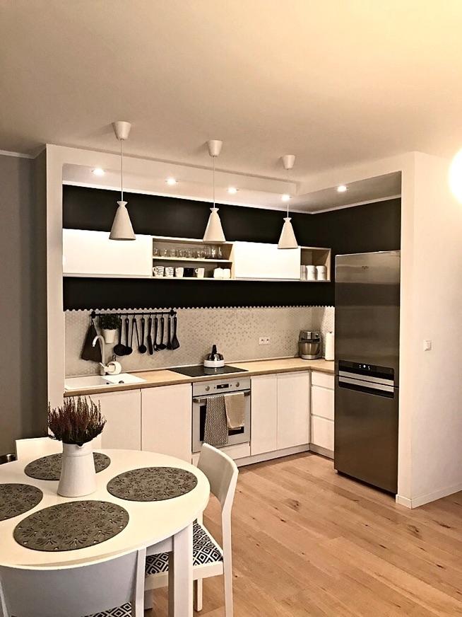 Kitchen realisation #3