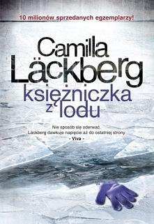 Księżniczka z lodu  W niewielkiej miejscowości na zachodnim wybrzeżu Szwecji,...