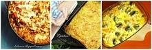 Sprawdzone przepisy na zapiekanki serowe, makaronowe, mięsne, warzywne