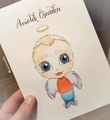 Aniołek Oscarka