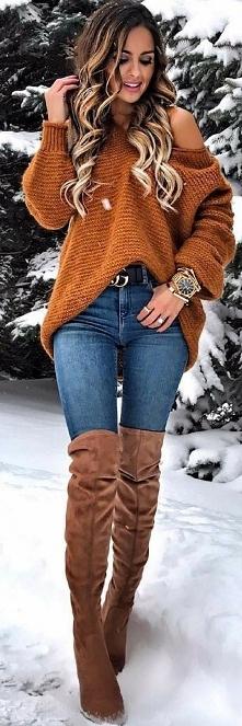 moda zima