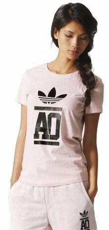 Koszulka damska Adidas Originals T-Shirt (AJ7731) ROZMIAR XXS