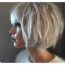 Piękna fryzura;)