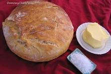 Chleb domowy polski