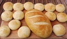 Chleb Szymanowski z mąki typu 480