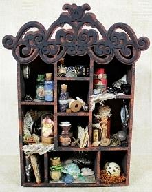 witchen' box