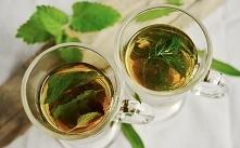 ziołowa herbatka ☺
