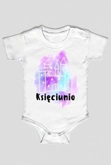Body niemowlęce - Księciunio