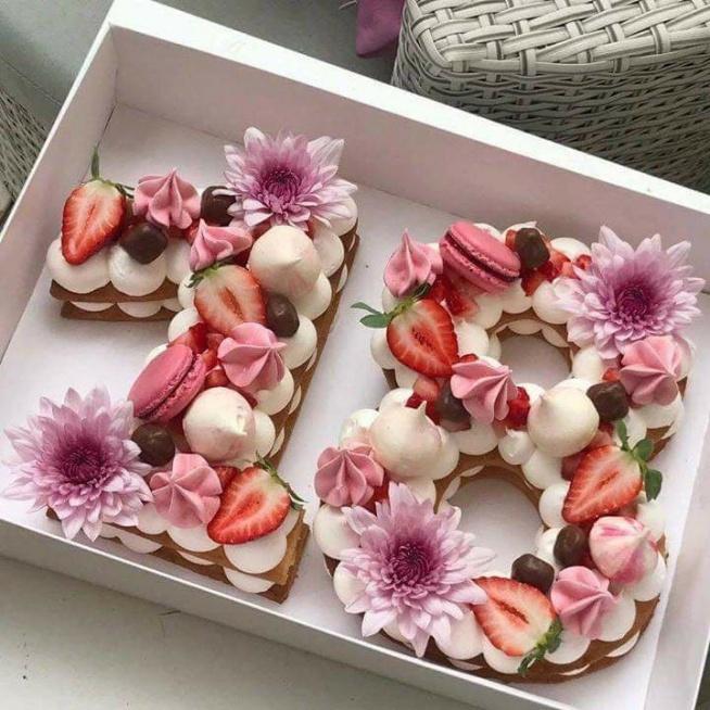 pomysł na tort