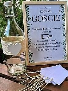 świetny pomysł na wesele