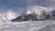 W drodze na K2
