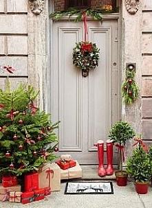 drzwi do domciu