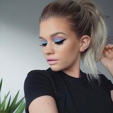 makijaż (Samantha Ravndahl)