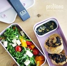 Pomysły na pudełka śniadaniowe do pracy!! Zdrowe, smaczne i kolorowe!!