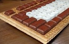 słodkie klawisze..