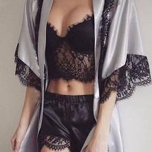 Zmysłowa piżamka