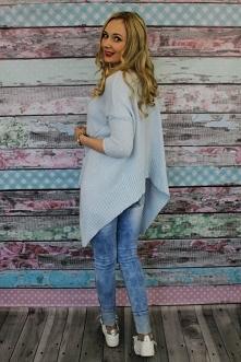 SALE SALE SALE!!!! Sweter Baby Blue 79zł