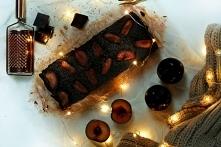 ciasto z cukinii czekoladowe