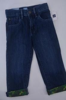 Nowe spodnie GAP. Odzież dz...