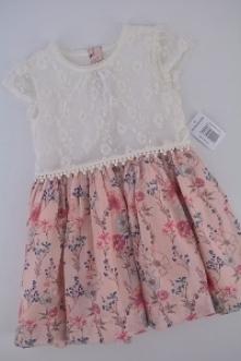 Nowa sukienka. Odzież dziec...