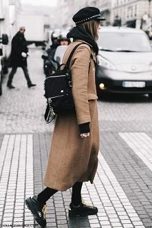płaszcz *_*