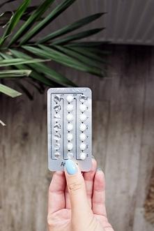 Jak odstawić tabletki antyk...