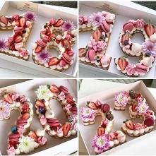 Najpiękniejsze torty
